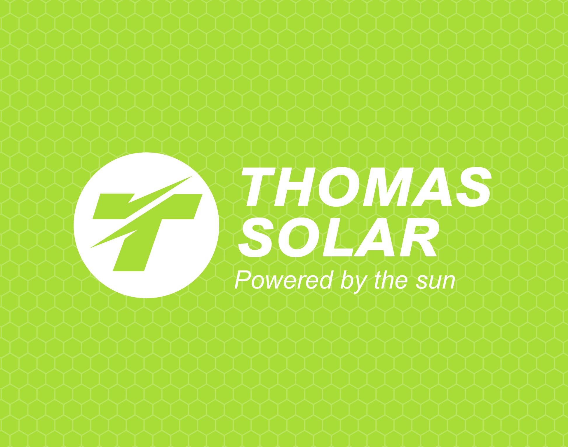 Thomas Solar